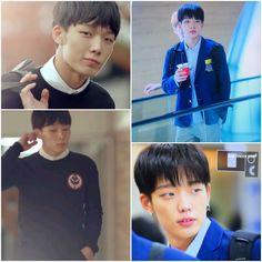 student Bobby!!