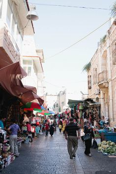 Exploring the Old City of Bethlehem | photography by http://www.monocularspectacular.com/