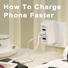 How To Charge Phone Faster #powerbank #Charger #Phone  #power bank#