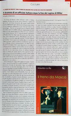 di laudio Longhitano L'Antifascista Event Ticket, Culture
