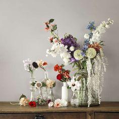 Bloemen | Voor meer informatie kijkt u op www.prontowonen.nl #ProntoWonen #woonaccessoires #interieur #inspiratie #woonkamer #droomwoonkamer