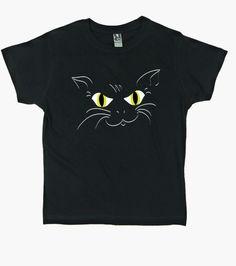 Camiseta Miau!!