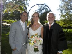 Congratulations to Amanda Reynolds and Bryan Masucci on their July 16, 2016 wedding at the Galway Downs in Temecula, CA