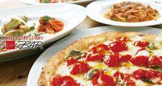 小倉のピザ・イタリアン サルヴァトーレ クオモ アンド バール