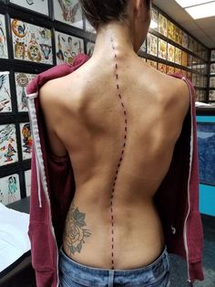 If you are a true-blue tattoo aficionado, then you surely know how to choose the best-looking tattoos with just a … Sternum Tattoo, Scoliosis Tattoo, Tattoo Henna, Blue Tattoo, Snake Tattoo, Design Your Tattoo, Tattoo Designs, Sexy Tattoos, Tatoos