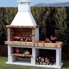 Preparing Your Garden Area and Tools - Barbecue Garden, Outdoor Barbeque, Grill Barbecue, Barbecue Chicken, Barbecue Recipes, Barbecue Sauce, Backyard Fireplace, Backyard Patio, Backyard Landscaping