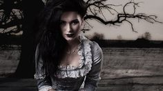 gothic beauty Zombies, Move Aside: The Witches Have Arrived Entertainment that revolves around the supernatural moves in trends like anything else. The success of Stephanie Meyer's Twilight franchise renewed in... Alison Schwartz