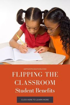 What is flipping the classroom? Is it beneficial? We have the answers to all of that and we guarantee your students will flip out for flipped classrooms.