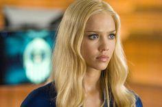 Jessica Alba, Fantastic Four: Rise of the Silver Surfer