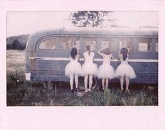 Little ballerina nuggs.