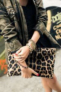 camouflage fashion