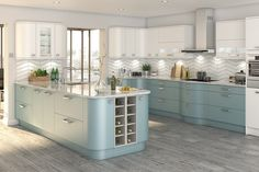 Design & buy your Carrera Bespoke kitchen online. All of our Carrera Bespoke kitchen units, doors & accessories are available to order today at trade prices from DIY Kitchens. Modern Kitchen Cupboards, Cheap Kitchen Units, Kitchen Cabinet Design, Kitchen Hacks, Kitchen Decor, Bespoke Kitchens, Diy Kitchens, Modern Kitchens, Carrera