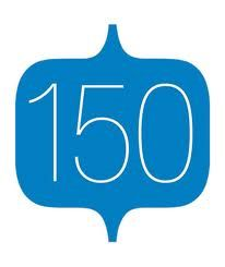 My 150th blog post :)  #blog #blogboost