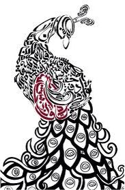 Arabian calligraphy, the best arabic art 8