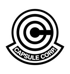 capsule-corp-pegatina-dragon-ball