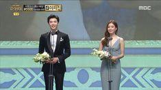 2016 MBC Drama Awards Mbc Drama, W Two Worlds, Lee Jong Suk, Second World, Movie Posters, Movies, Awards, Image, Films