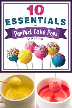 If you struggle with cake pops, you might not be using the right tools!