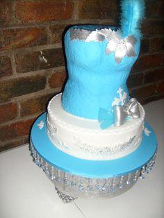 Tebogo's birthday cake