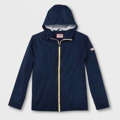 Hunter For Target Women/'s Sporty and Soft Satin Skirt Navy
