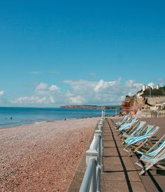 Sidmouth Harbour Hotel | Beautiful scenery, Westcliff Hotel, Sidmouth, Devon, UK