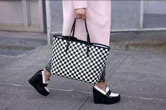 New York Fashion Week Street Style: Day 7 - NYTimes.com