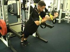 377ae99ba4c TRX serratus slides - Mike Reinold · Trx Suspension TrainerFree ...