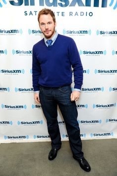 Pin for Later: A Look Back at Chris Pratt Through the Years 2014