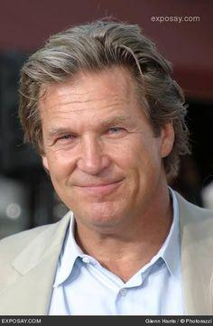 Jeff Bridges - my old man crush