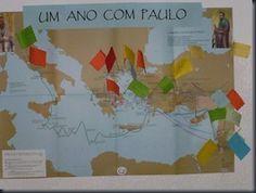 Viagem de Paulo