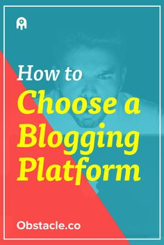 When looking to start a blog you need to choose a blogging platform. This…