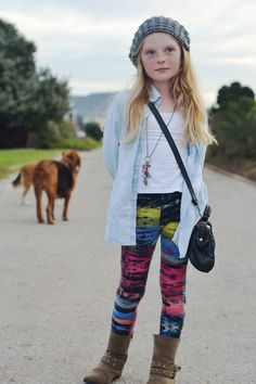 Back to School Clothes- Kids Style | School, Clothes and School ...