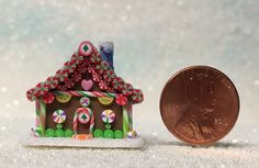 A personal favorite from my Etsy shop https://www.etsy.com/listing/266644573/hansel-gretel-style-dollhouse-miniature
