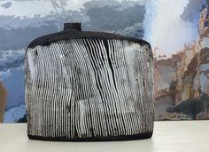 Silke Freitag - Keramik click the image or link for more info. Ceramic Clay, Porcelain Ceramics, Ceramic Plates, Pottery Plates, Ceramic Pottery, Keramik Design, Pottery Animals, Gothic Aesthetic, Alternative Art