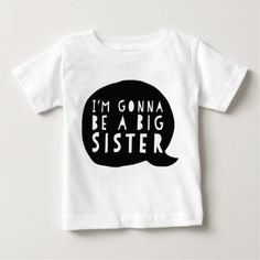 Pregnancy: I'm gonna be a PIGLET for the Baby T-Shirt - diy cyo personalize design idea new special custom