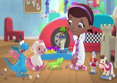 DoctoraJuguetesJuegos.com - Juego: Rompecabezas Doc y sus Amigos - Juegos de Puzzles de Doctora Juguetes Disney Jugar Gratis Online