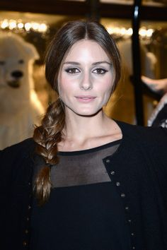 Olivia Palermo - Moncler New Flagship Opening in Paris