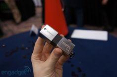 Kingston DataTraveler HyperX Predator, Kingston da la campanada con un pendrive de 1 TB