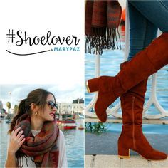 ¿¿Has participado ya en el concurso de unos zapatos MARYPAZ de nuestra #Shoelover Adriana Merino??  Hazte con estas BOTAS CON DETALLE DORADO buscando la referencia ►http://www.marypaz.com/bota-tacon-dorado-0135616i593-75178.html  #SoyYoSoyMARYPAZ #Follow #winter #love #otoño #fashion #colour #tendencias #marypaz #locaporlamoda #BFF #igers #moda #zapatos #trendy #look #itgirl #invierno #AW16 #igersoftheday #girl #autumn   http://insidemyclosettt.blogspot.com.es/2016/11/sorteo-marypaz.html?m