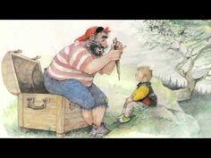 Woeste Willem (animatie bij boek)