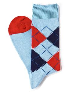 Here at Joseph Turner, you'll find a selection of men's cotton socks in a variety of fun and vibrant colours. Argyle Socks, Vibrant Colors, Colours, Patterned Socks, Cotton Socks, Red, Vivid Colors