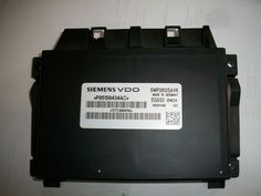 2010 #DODGE #CHALLENGER SE 3.5L V6 TRANSMISSION COMPUTER #P05150434AC