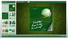 Katalog Sinergi Design (cover page) I Inspirasi Media