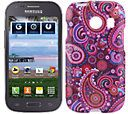 Samsung Galaxy Prepaid Android Tracfone with 1200 Minutes, Text, Data - E227368 — QVC.com