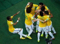World Cup 2014, Fifa World Cup, Brazil Football Team, Bonnie Bennett, Neymar Jr, Delena, Sports News, Squad, Soccer