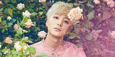 Image result for roy kim blonde