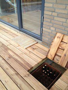 Let, Garden Yard Ideas, Patio Makeover, Back Gardens, Decks, Backyard, Landscape, Places, Outdoor Decor