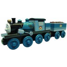 Thomas And Friends Wooden Railway - FerdinAnd $13.95