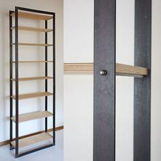 regale selber bauen kreative idee f r gestaltung m bel pinterest regal regal ideen und. Black Bedroom Furniture Sets. Home Design Ideas