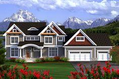 Plan 70-1185 - Houseplans.com