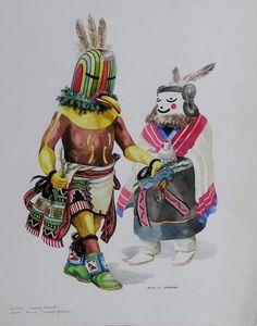 """""""Tsitoto - Hahai-i"""" THOMAS, OTIS (1925-1985)"""